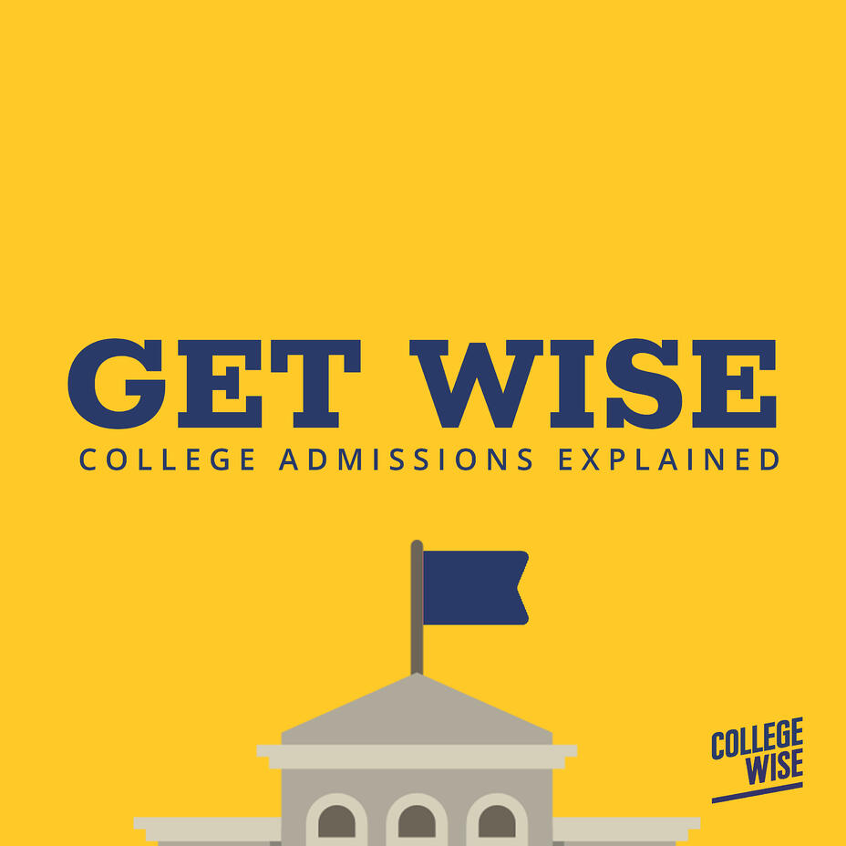 collegewise podcast