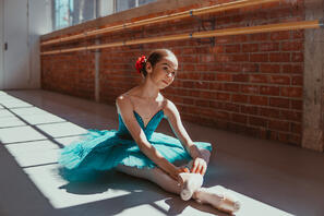 daydream and dance education