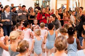 rowe dance movitae review