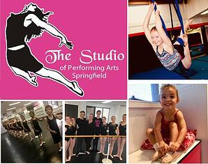 the studio of performing arts springfield review movitae