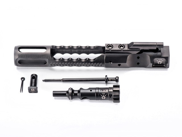 Low Mass Bolt Carrier From