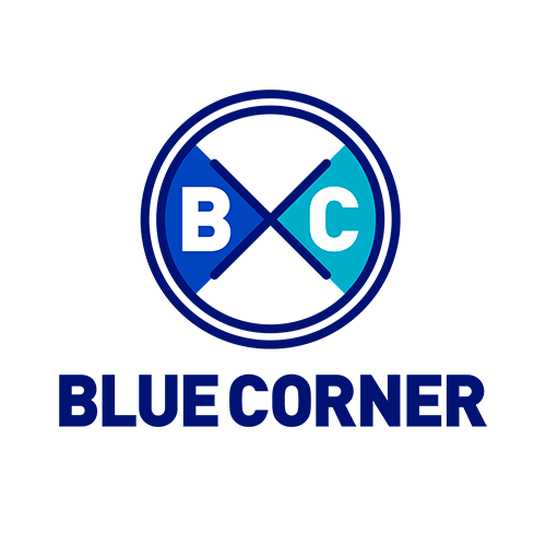 Bluecorner - Post
