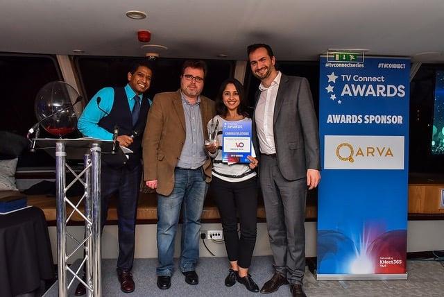 Viaccess-Orca Innovation Award