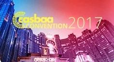 Casbaa 2017