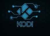 Kodi Graphic