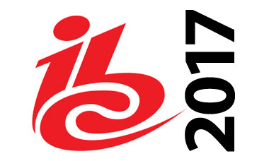 IBC2017 logo