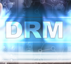 drm protection