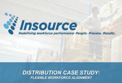 Flexible Workforce Alignment Distribution Case Study