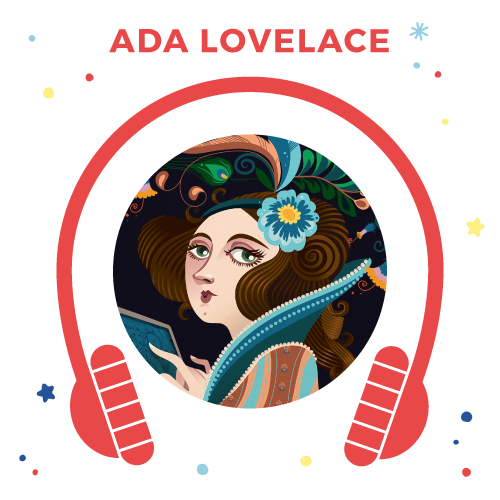 Podcast Ada Lovelace