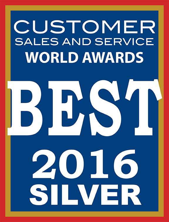 2016 CSS Silver