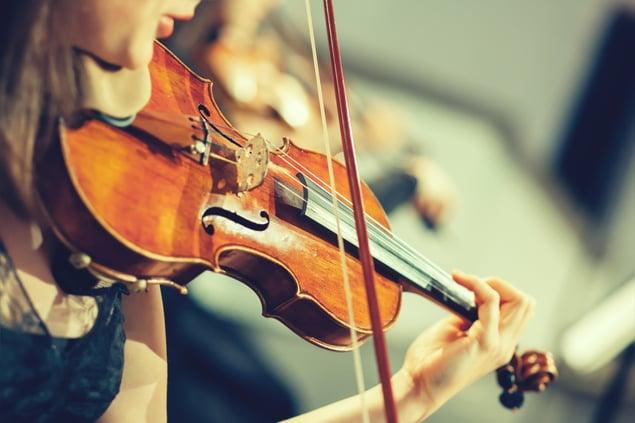 Wenn Manager und Musiker aufeinandertreffen (Teil 1)