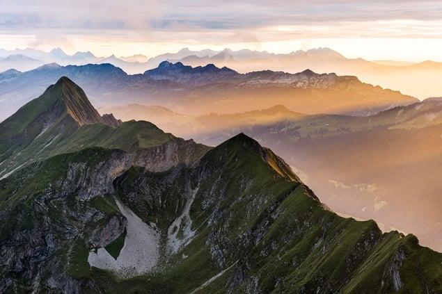 Transition Coaching made in Switzerland