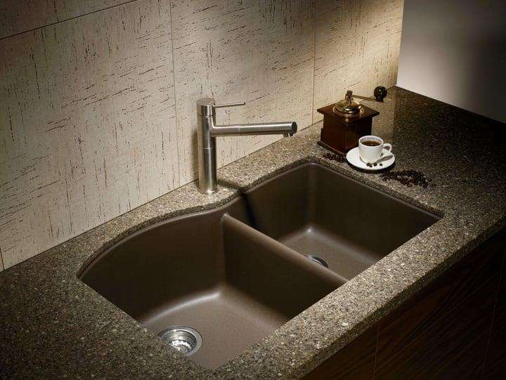 Blanco Sink Colors : Blanco Silgranit Sink Colors Blanco Silgranit Sink