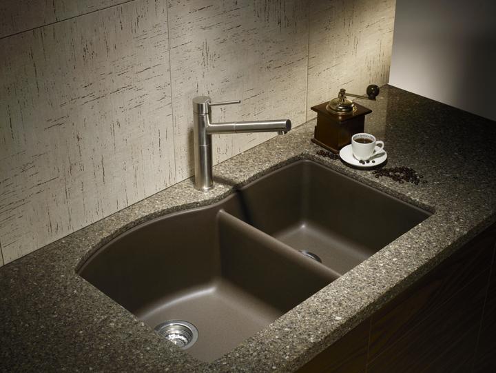 Silgranit Sink Colors : Blanco Silgranit Sink Colors Blanco Silgranit Sink