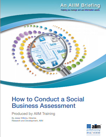 How to Conduct a Social Business Assessment