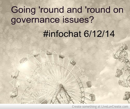 AIIM Infochat on Automating Information Governance