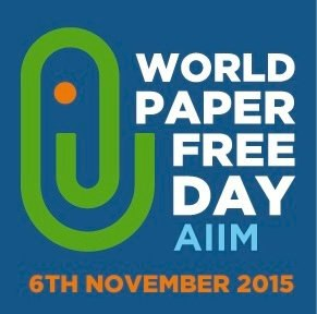 World Paper Free Day