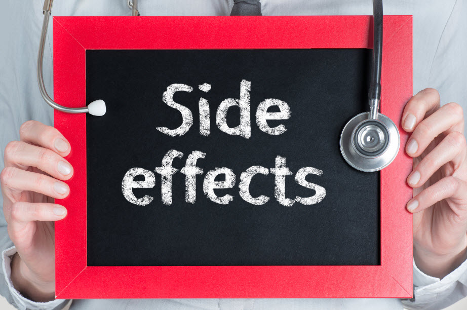 Gastric Sleeve Surgery Side Effects