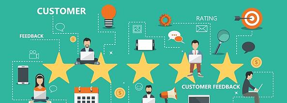 Fastest Ways to Improve the Customer Experience-1