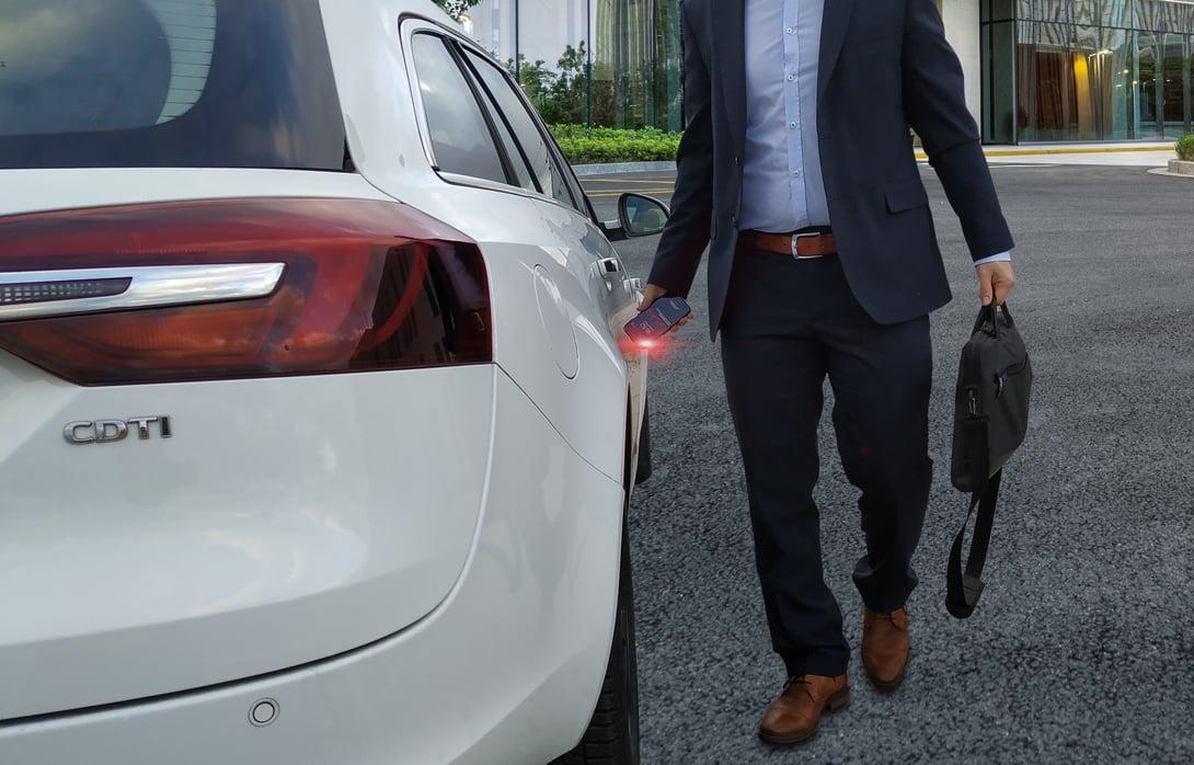 Karriere bei Eplan: Consultant Jonas Hindl