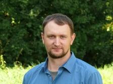 Ceracon Konstrukteur Steffen Oberstein