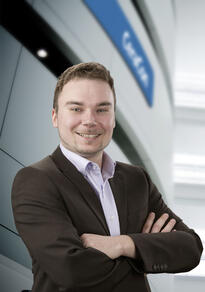 Jochen Schumm, IT-Leiter bei Ceracon