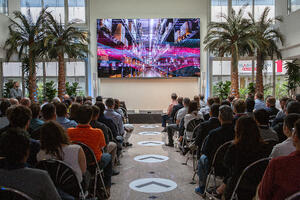 That's a Wrap: Reflections on the NavVis Summit19