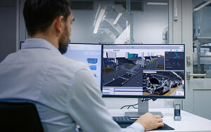 This software integration gives factory planners the best of 3D tech
