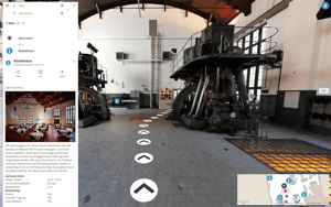 Why facility managers are using IndoorViewer as an alternative to BIM