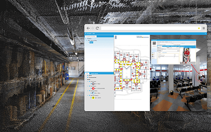 How 3D scanning drives innovation in facility and asset management