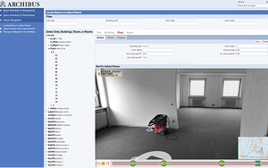 How 3D scanning is used for asset and facility management