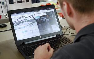 How mobile laser scanning is shaping Scan-to-BIM |NavVis