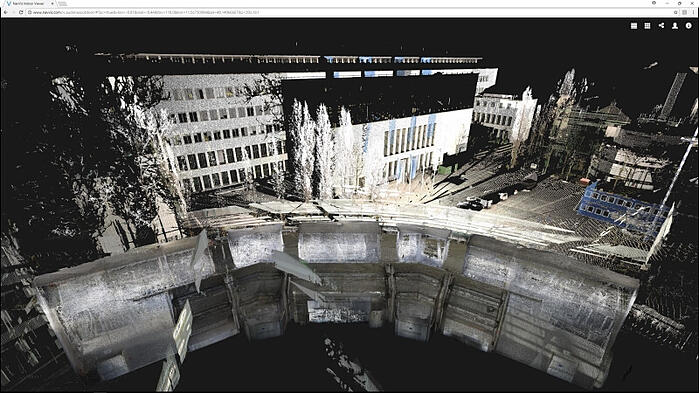 navvis_pointcloud
