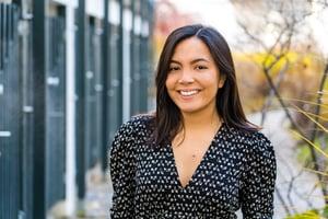NavVis Employee Spotlight: Andrea Celi, Customer Experience