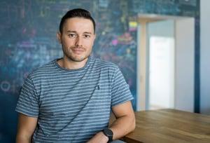 NavVis Employee Spotlight: Florin Baca, Senior IT Infrastructure Engin...