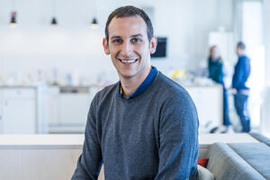NavVis Employee Spotlight: Ivano Alvino, Advanced Software Engineer