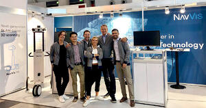 Big changes in the world of surveying at INTERGEO 2019