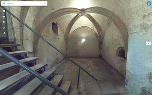 NavVis IndoorViewer now converts static scans into immersive 360° imag...