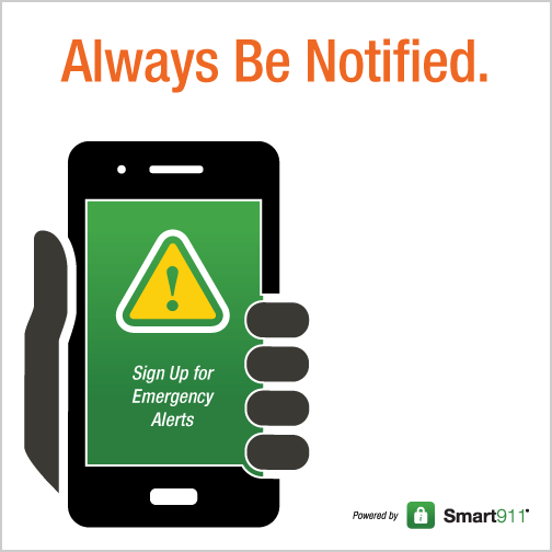 Always Be Notified