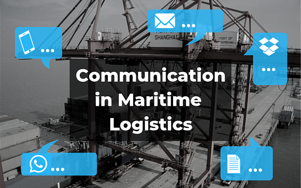 Communication overload in the supply chain
