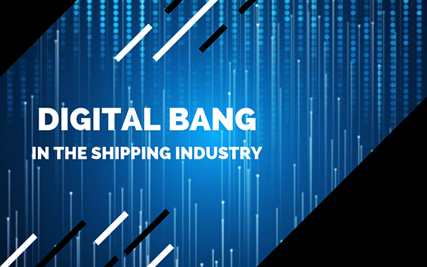 Digital bang in shipping-1