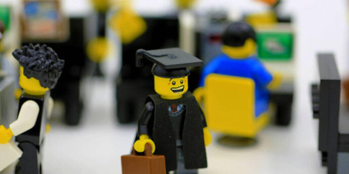 Targeting fresh talent: wily ways to hook new graduates