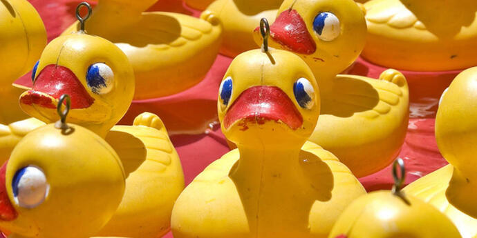 Eyes on the prize: traditional media vs. social media recruitment