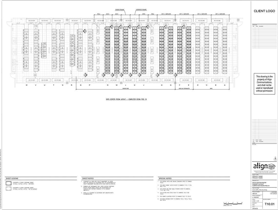 Layout document