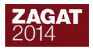 Outstanding Zagat Ratings