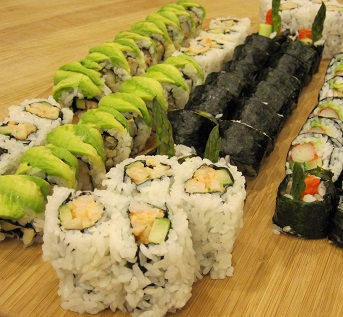 SushiBootCamp