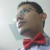 Photo of Jorge Cajas