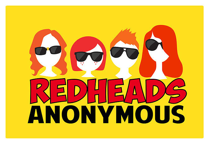133-Redheads Anonymous- Episodes 201 & 202-poster