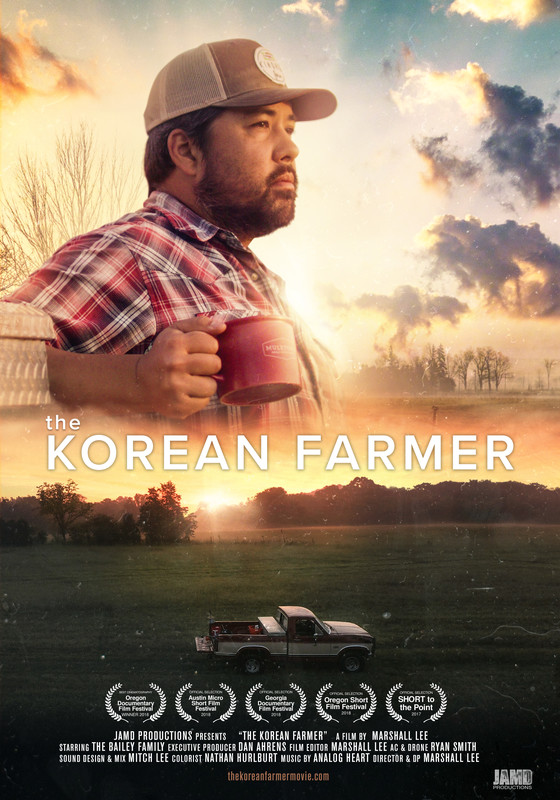 83-The-Korean-Farmer-Poster