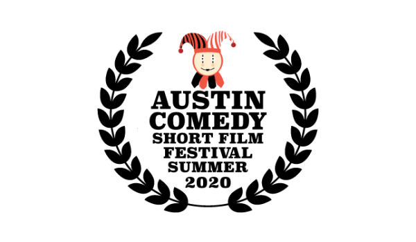 Austin Comedy Short Film Festival Summer 2020 Event